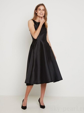 платье для театра