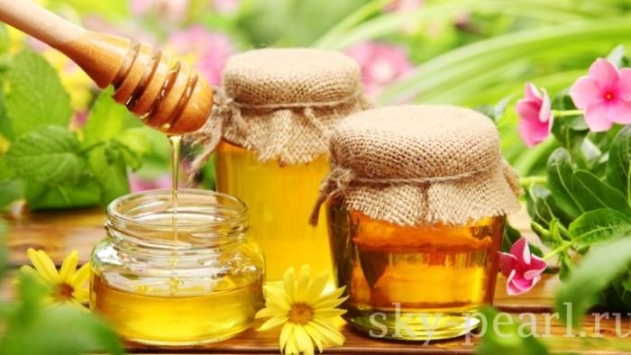 апитерапия и мед