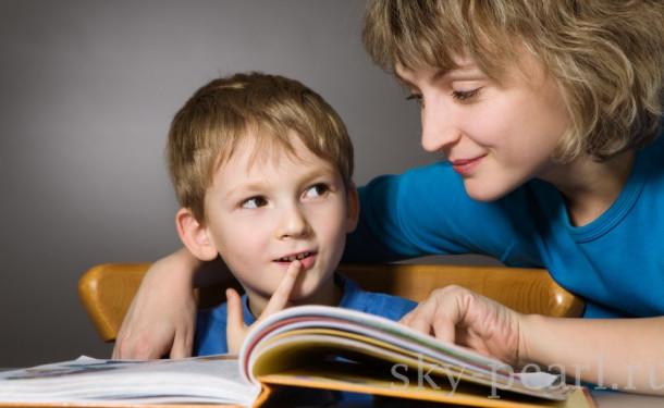 как подготовить ребенка в первый класс