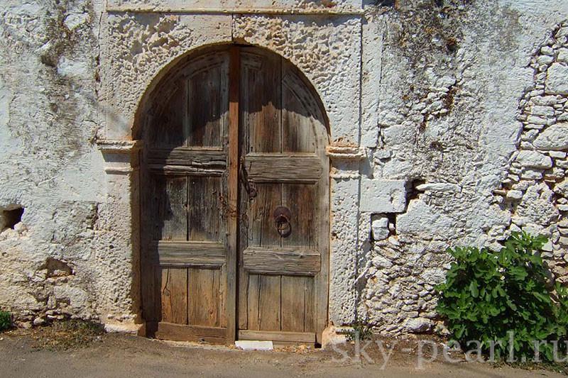 дверь во сне