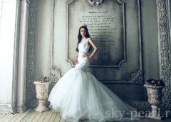 Если приснилось свадебное платье