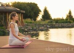 Снимаем стресс, расслабляемся и восстанавливаемся