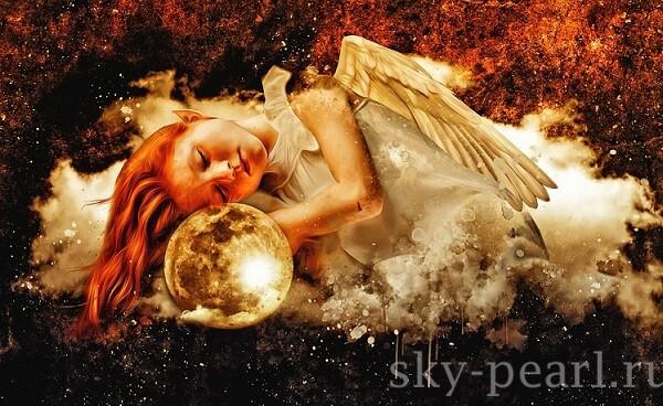 магия сна