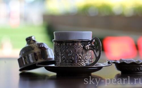 кофе в кружке