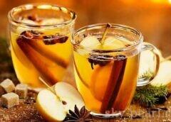 Сбитень— напиток наших бабушек