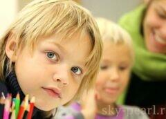 Ребенок-дошкольник: что должен знать и уметь