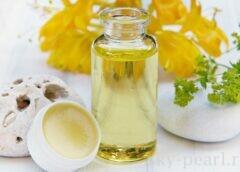 Касторовое масло и его загадочные свойства